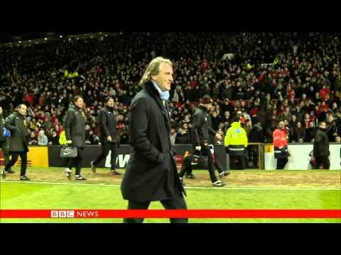 Galatasaray turns to Mancini - Sports Today, BBC World News