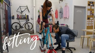 Do You Need a Bike Fit? - Cycling For Beginners Keeping it Simple
