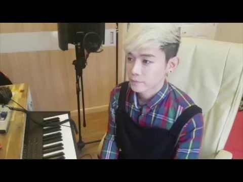 [JIS] Người Hàn Quốc Cover Cause I Love You - Noo Phúơc Thịnh remix R&B Ballad