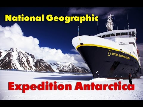 NG: Экспедиция в Антарктиду / Expedition Antarctica (2009)