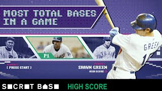 It'll take a 5 home run game to break these MLB records for total bases | High Score