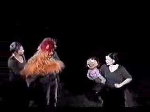 The Internet Is For Porn Avenue Q Original - Video video