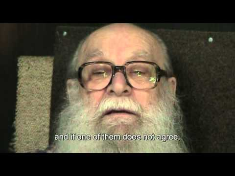 Billy Meier Interview - 2011