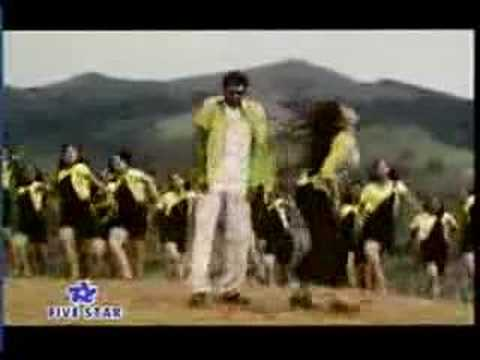 Prabhu Deva - Kalluri Vaanil video