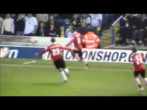 Top 10 Nottingham Forest Goals! HD