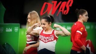 ★Women's Gymnastics★ DIVAS