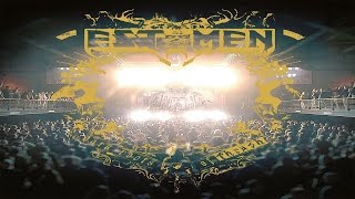 Watch Testament Three Days In Darkness video