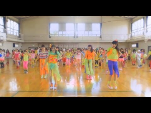Prizmmy☆ / 「BOY MEETS GIRL」MV