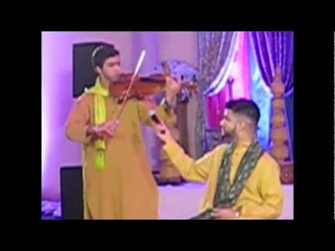 Bakhuda Tumhi Ho (Kismat Konnection) Viola Performance