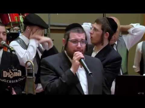 מנדי וייס & תזמורת המנגנים | מחרוזת להיטים | Mendy Weiss & Hamenagnim Orchestra
