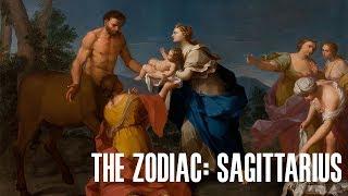 The Zodiac: Sagittarius