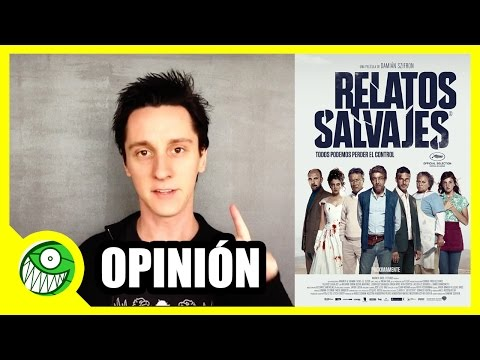 RELATOS SALVAJES - Review por Nicolás Amelio-Ortiz (ZEPfilms)