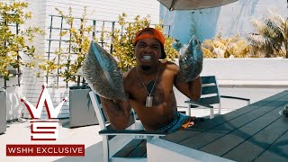 "Rocaine ""Went Ape"" (WSHH Exclusive - Official Music Video)"