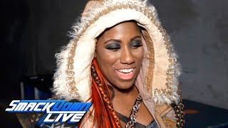 Ember Moon can't wait for SummerSlam: SmackDown Exclusive, July 23, 2019