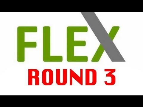 FLEX (3 тур)