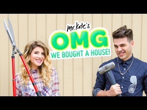🏡 🛠 OMG We Bought A House!