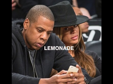 Jay Z Reportedly working on a Response Album to Beyoncé 'Lemonade'.