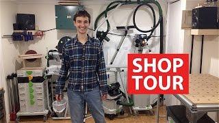 Toolify Shop Tour