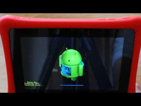 Get Any Android App On Nabi 2 | DIY Reviews!