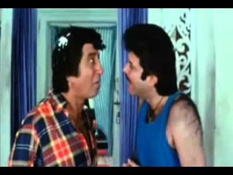 Loafer 1996 hindi full movie part 28