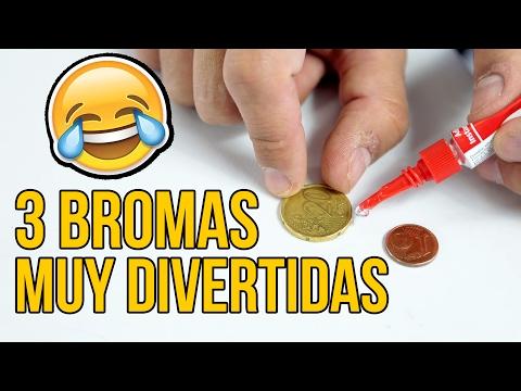 Entretenimiento-3 BROMAS MUY PESADAS