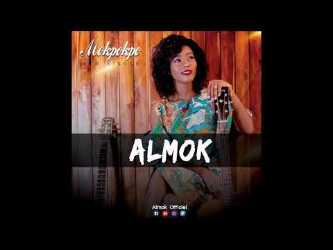 ALMOK - ''Mokpokpo'' (Official Audio) 2018