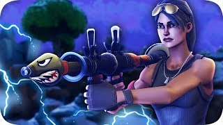 1v1 the best console player in the school ft I Blixzy I