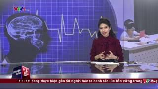 Tin Tức VTV24 - Ngày 22/12/2016: Kích Hoạt Não Giữa Thiên Tài Hay