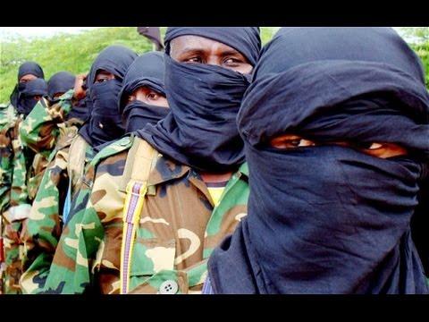 'Al-Shabaab' Jihadists Are Taking Over Somalia