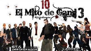 GTA San Andreas Loquendo - El mito de Gang 3 - Cap.10: La venganza