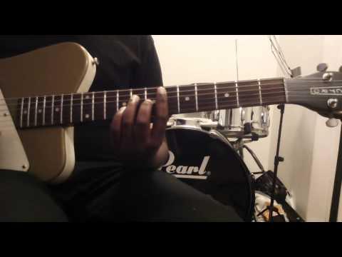 Guitar Lesson #3 :