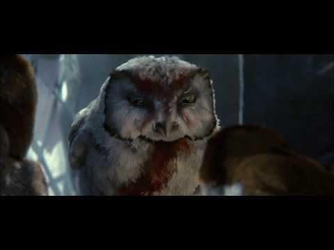 Legend of the Guardians: The Owls of Ga'Hoole | trailer #1 US (2010)
