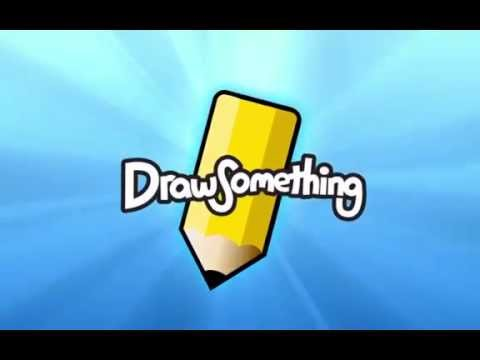 Draw Something Classic APK Cover