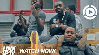 Naira Marley - Magic [Music Video] @MarleyNai | Link Up TV