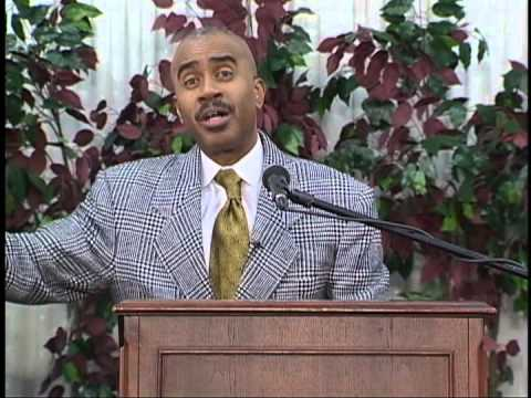 Pastor Gino Jennings Truth of God Broadcast 882-885 Part 2 of 2 Raw Footage!