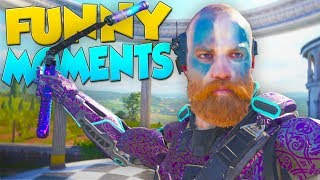 Black Ops 3 Funny Moments - Hide and Seek on Custom Maps!