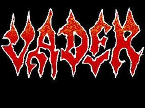 Vader - Reign In Blood