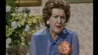 Patricia Routledge Kitty