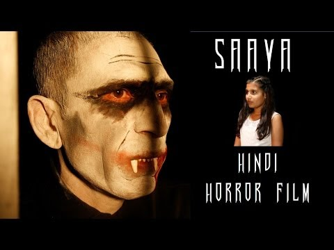 Saaya (shadow) - Hindi Horror Film Based On Real Events | Testimony | True Story video