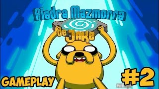 piedra mazmorra de jake #2 - gameplay en español (HD)