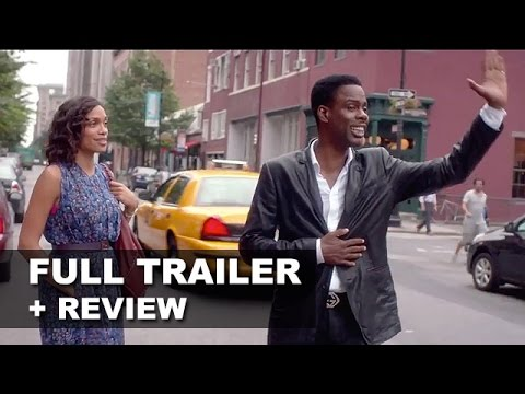 Top Five Official Trailer + Trailer Review - Chris Rock : Beyond The Trailer