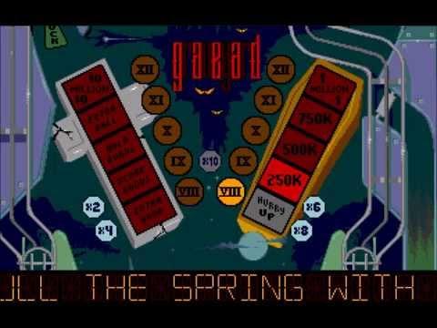 Misc Computer Games - Darksiders 2 - Rose Scythe Trailer Soundtrack