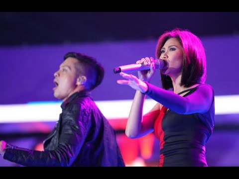 Sarah & Bamboo Rocking The Yahoo Celebrity Awards!
