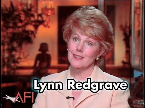 Lynn Redgrave on Sophia Loren