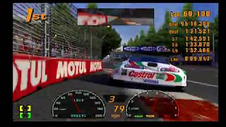 Gran Turismo 3 Playthrough Part 98! Tokyo Route 246 Endurance Race Part 3!