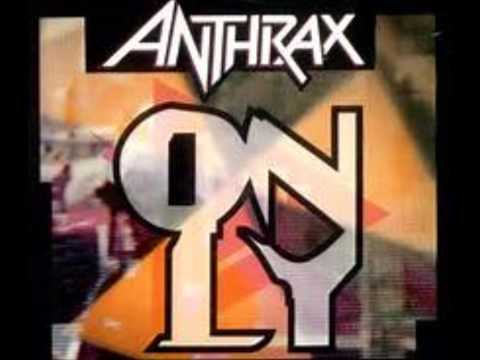 ANTHRAX - Cowboy Song - 1993