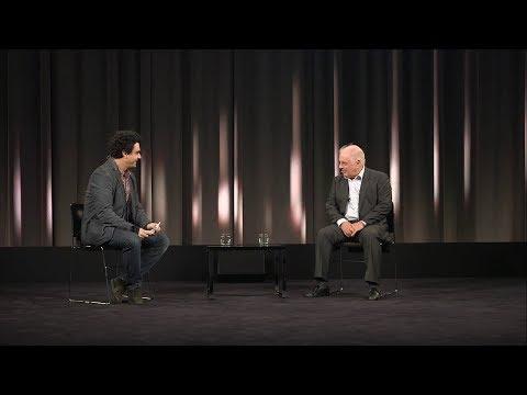 Rolando Villazon and Daniel Barenboim - Presentation Peral Music, Berlin 30/04/14