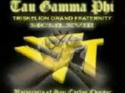 Tau Gamma Phi - Rap Video