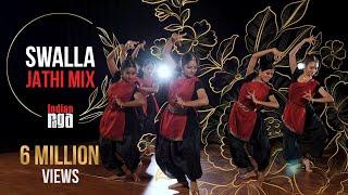 Swalla - Jathi Mix | Indian Classical Dance