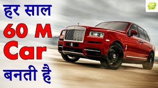 FUN FACTS ABOUT CARS | FACTS ABOUT CARS YOU DIDN'T KNOW | INTERESTING FACTS ABOUT CARS | CAR FACTS